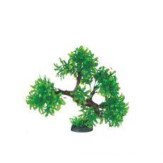 Künstliche Aquarienpflanze KB – 013 - 23 x 5 x 25,5 cm