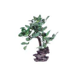 Dekorative künstliche Aquariumpflanze AP-621 - 18 x 10 cm