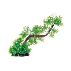 Aquarienpflanze aus Kunststoff KC-017 - 30 x 33 cm
