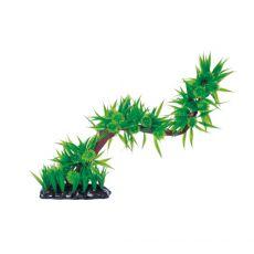Aquarienpflanze aus Kunststoff KC-018 - 30 x 33 cm