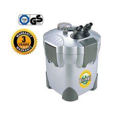 Außenfilter BOYU EFU-25 + 5W UV (150-250L)
