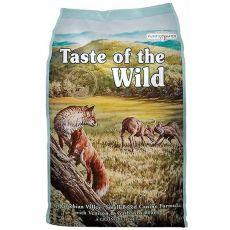 TASTE OF THE WILD Appalachian Valley 6kg
