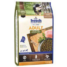 Bosch ADULT Geflügel und Hirse 3kg