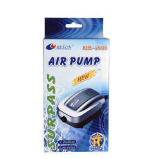 Ausströmmotor Resun AIR 2000