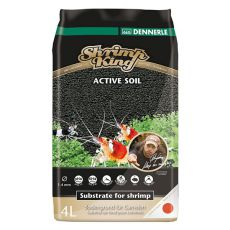 Dennerle Shrimp King - Active Soil 4L