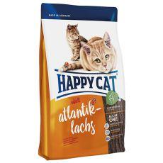 Happy Cat Adult Atlantik-Lachs, 10kg