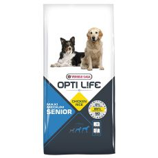Versele Laga Opti Life Senior Medium & Maxi 12,5kg