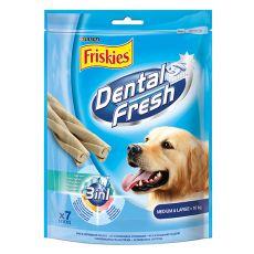 FRISKIES Dental Fresh - 7Stk, 180g