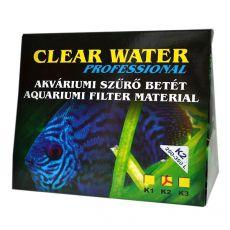 SZAT Clear Water Original K2 für 250 - 350L + Protein Filter Technologi
