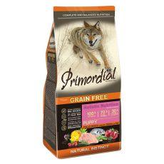 Primordial GF Puppy Chicken & Seafish 2kg