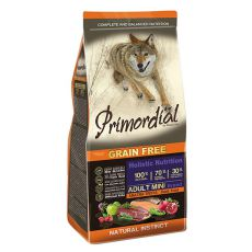 Primordial GF Adult SMALL - Trout & Duck 2kg