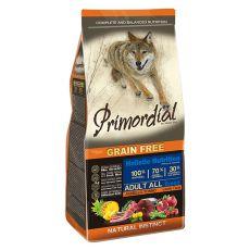Primordial GF Adult Tuna & Lamb 12kg