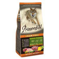 Primordial GF ADULT - Wild und Pute, 12kg