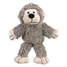 Spielzeug für Hunde Affe - Plüsch - 24cm