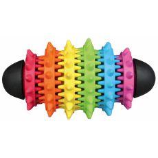 Spielzeug für Hunde Denta Fun - Rugbyball, 15cm