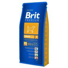 Brit Premium Senior Medium - 15kg