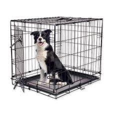 Hundekäfig Dog Fantasy, XL - 106,5 x 76 x 71 cm