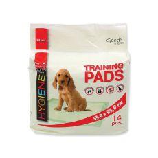 Hygiene unt Trainingsunterlagen für Hunde - 14Stk
