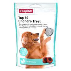Ergänzungsfutter für Hunde Beaphar Top 10 Chondro Treat - 150 g
