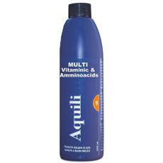 Bio Multivitamine und Aminosäuren 250ml