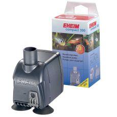 EHEIM Compact 300 Tauchpumpe 150 - 300 l/h