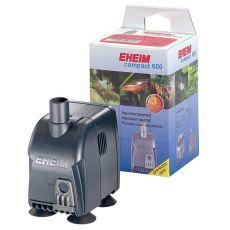 EHEIM Compact 600 Tauchpumpe 150 - 600 l/h