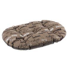 Hundekissen RELAX C 100/12 - oval, 100 x 63cm