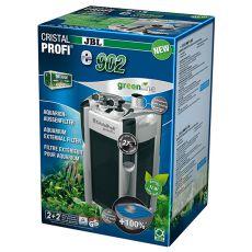 JBL CristalProfi e902 greenline - Außenfilter (90 - 300l)