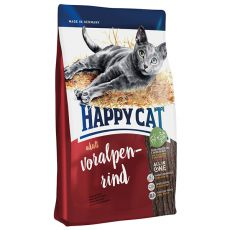 Happy Cat Supreme Adult Voralpen-Rind 1,4kg