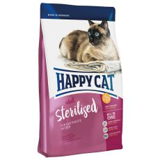 Happy Cat Adult Sterilised, 10kg