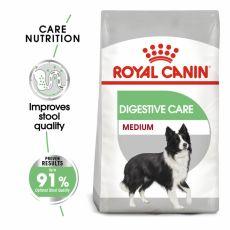 ROYAL CANIN MEDIUM Digestive Care 15kg