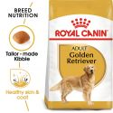 ROYAL CANIN GOLDEN RETRIEVER 12 kg
