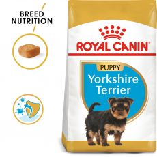 ROYAL CANIN YORKSHIRE JUNIOR 1,5 kg