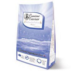 Canine Caviar Grain Free Wild Oceans, Fisch 11 kg