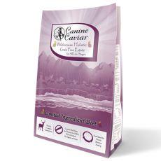 Canine Caviar Grain Free Wilderness, Wild 2 kg