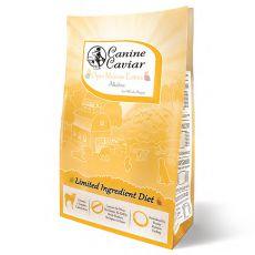 Canine Caviar Grain Free Open Meadow, Lamm 11 kg