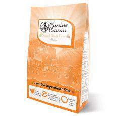 Canine Caviar Special Needs Alkaline, Huhn 5 kg