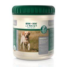 BEWI DOG Mineralien und Vitamine für Hunde - 1kg