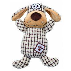 Hundespielzeug - Hund aus Plüsch 26cm