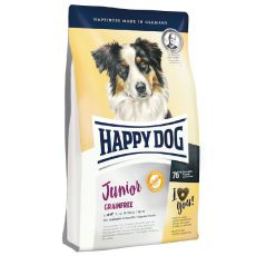 Happy Dog Junior Grainfree 10kg