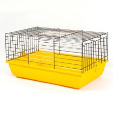 Käfig für Hase und Meerschweinchen - Rabbit 60