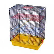 Käfig für Hamster GINO TEDDY LUX II