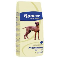 Runner Adult Maintenance Beef 18kg