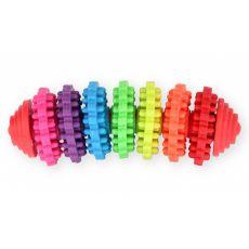 TPR Dental-Spielzeug für Hunde mit Noppen, 13cm