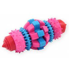 TPR Spielzeug mit Noppen - 16cm