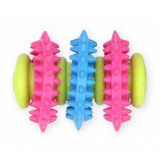 TPR Hundespielzeug mit Noppen, 7cm