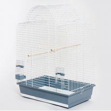 Käfig für Papageien SONIA III - 54 x 34 x 75 cm