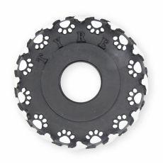 Hundespielzeug - Reifen aus Vinyl, 11cm