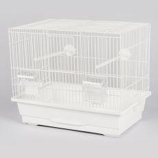 Käfig für Kanari KANAREK - 39 x 25 x 33,5 cm