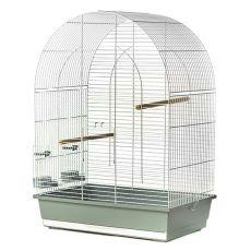 Käfig für Papagei LUSI III - 54 x 34 x 75 cm